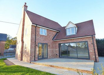 Thumbnail 3 bed detached house for sale in The Street, East Knoyle, Salisbury