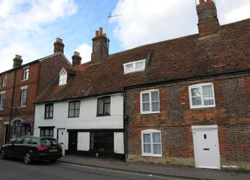 Thumbnail 2 bedroom terraced house for sale in Grove Street, Wantage