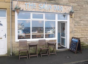 Thumbnail Restaurant/cafe for sale in The Sand Bar, 27 Leazes Street, Amble