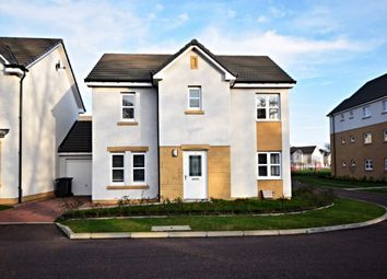 Thumbnail 4 bed property for sale in Martnaham Way, Alloway, Ayr, South Ayrshire