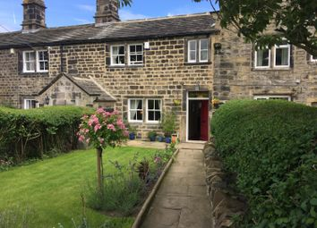 Thumbnail 3 bed terraced house for sale in Apperley Lane, Rawdon, Leeds