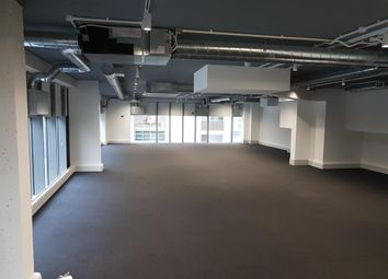 Thumbnail Serviced office to let in New Capital Quay, Greenwich
