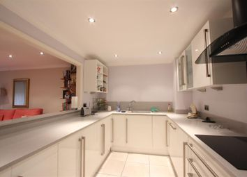 Thumbnail 2 bed property for sale in Hermitage Court, Knighten Street, London