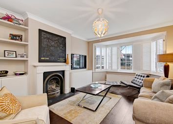 Thumbnail 4 bed property to rent in Waldron Road, London