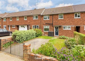 Thumbnail 3 bed terraced house for sale in High Oaks, St Albans, Hertfordshire