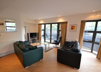 Thumbnail 2 bed property to rent in Western Terrace, The Park, Nottingham