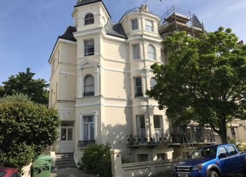 Thumbnail 1 bedroom flat to rent in Clifton Crescent, Folkestone