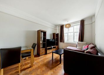 Thumbnail 2 bed flat to rent in Macaulay Court, Clapham Old Town, London