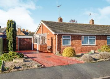 2 bed bungalow for sale in Binyon Close, Badsey, Evesham, Worcestershire WR11