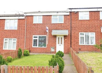 Thumbnail 3 bed terraced house to rent in Heatherfields Road, Middlesbrough
