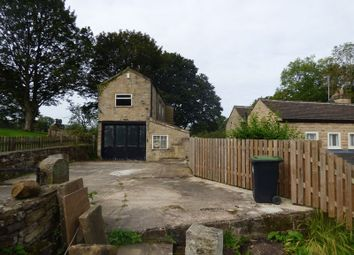 Thumbnail 2 bed property for sale in Doone Barn, Ladygrove Road, Two Dales, Matlock