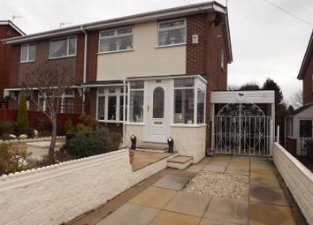 Thumbnail 3 bed semi-detached house for sale in Athena Road, Birches Head, Stoke-On-Trent