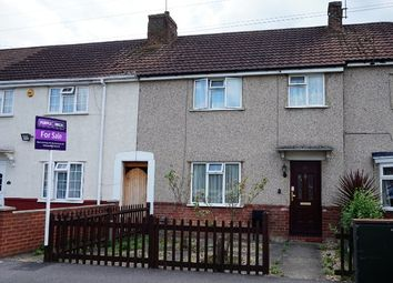 Thumbnail 4 bed terraced house for sale in Hazlemere Road, Slough