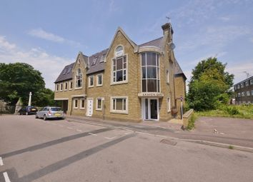 Thumbnail 1 bed flat to rent in Craven Gate, Lorne Road, Brentwood