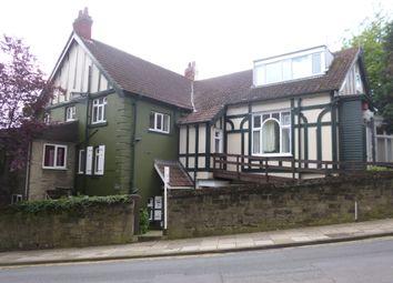 Thumbnail 1 bedroom flat to rent in Kimberworth House, Church Street, Kimberworth