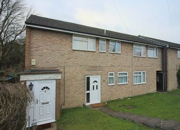 Thumbnail 3 bed flat to rent in Pearl House, Ludgershall, Andover