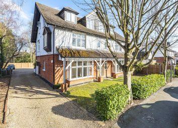 Milverton, Highfield Road, West Byfleet KT14. 2 bed flat for sale
