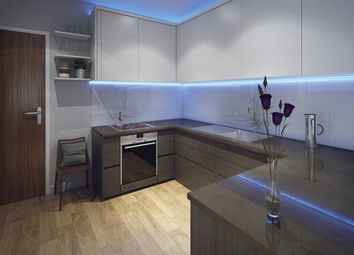 Thumbnail 3 bedroom flat for sale in Siver Works, Grove Road, Colindale, London