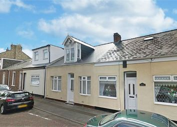 Thumbnail 4 bedroom terraced house for sale in Paxton Terrace, Sunderland, Tyne And Wear