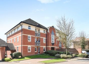 Thumbnail 2 bed flat for sale in Jackman Close, Abingdon