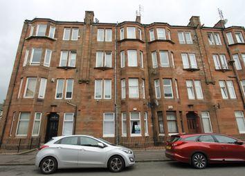 Thumbnail 1 bed flat to rent in Dyke Street, Baillieston, Glasgow