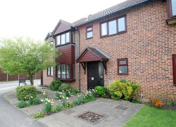 Thumbnail 4 bed end terrace house for sale in Moggs Mead, Petersfield