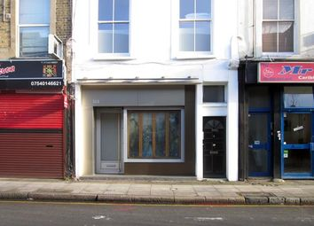 Thumbnail 2 bed flat for sale in Ground Floor Flat, 360 Hornsey Road, London