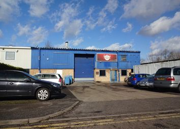 Thumbnail Industrial for sale in Charter Street, Leicester