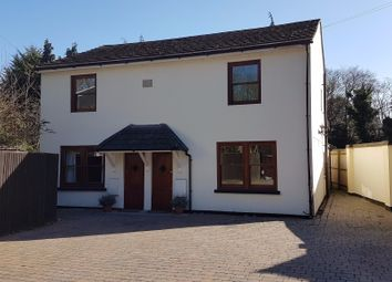 Thumbnail 3 bed semi-detached house to rent in London Road, Sunninghill, Ascot