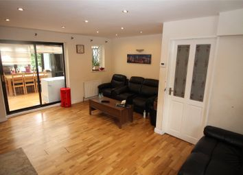 Thumbnail 4 bedroom detached house for sale in Wiltshire Close, Walderslade, Kent