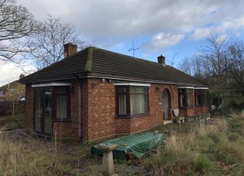 Thumbnail 2 bed bungalow for sale in Lindrosa Road, Sutton Coldfield