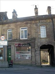 Thumbnail Office to let in 96 Main Street, Bingley, West Yorkshire