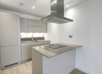 1 bed property to rent in 55, Great Eastern Road, Startford. E15