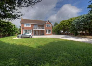 Thumbnail 4 bed detached house for sale in Martongate, Bridlington