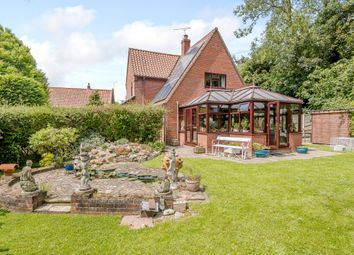 Thumbnail 4 bed detached house for sale in Dilham Road, Honing, North Walsham