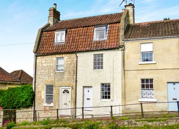 Thumbnail 2 bed terraced house for sale in The Batch, Batheaston, Bath
