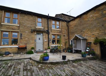 Thumbnail 3 bed cottage for sale in Hodgson Fold, Bradford
