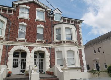 Thumbnail 1 bed flat to rent in Woodbury Park Road, Tunbridge Wells, Kent
