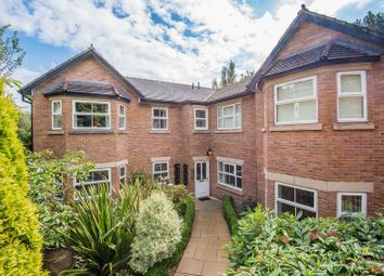 Thumbnail 2 bed flat for sale in College Road, Upholland, Skelmersdale