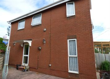 Thumbnail 3 bed semi-detached house for sale in Moor Lane Close, Torquay, Devon