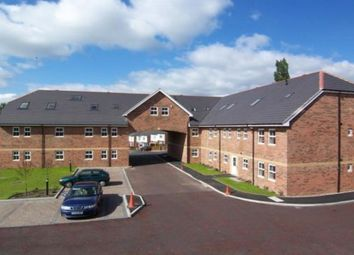 3 bed flat for sale in Sandringham Court, Chester Le Street DH3
