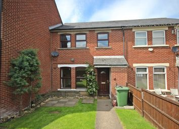 Thumbnail 3 bed terraced house for sale in Deepdale, Ironville, Nottingham