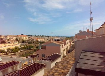 Thumbnail 4 bed town house for sale in Dehesa De Campoamor, Alicante, Spain