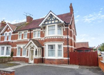 Thumbnail 3 bedroom flat for sale in Tregonwell Road, Minehead