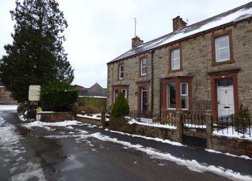 Thumbnail 3 bed terraced house for sale in Braestones, Battlebarrow, Appleby-In-Westmorland, Cumbria