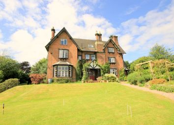 5 bed property for sale in Castle Bank, Stafford ST16