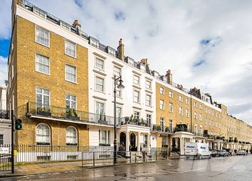 Thumbnail 4 bed flat to rent in Eaton Square, Belgravia