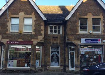 Thumbnail Retail premises to let in High Street, Oakham