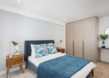 London Terrace, Hackney Road, London E2. 3 bed flat
