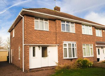 Thumbnail 3 bed property for sale in The Gardens, Radford Semele, Leamington Spa